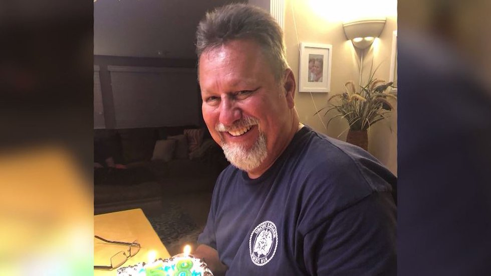 A proud father and husband, 58-year-old Vincent Konidare loved riding his motorcycle, being...