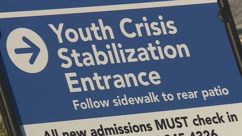 A new facility to help youth in crisis is now open in Wausau after nearly a year delay.