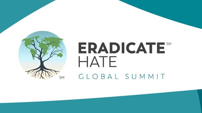 Eradicate Hate Global Summit 2021