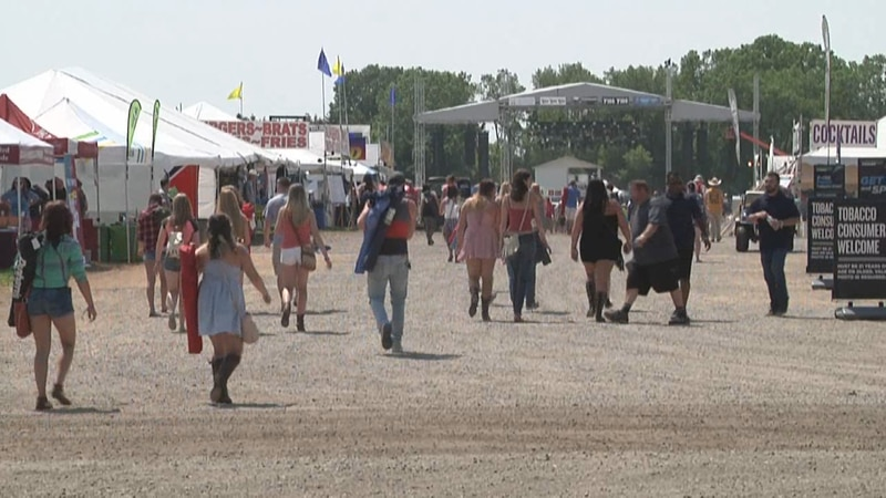 Country USA Music Festival