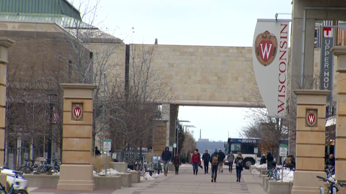New federal guidelines that would force international students at the University of Wisconsin-Madison to leave the U.S. or transfer to another college if classes go entirely online this fall has injected another layer of uncertainty for thousands of students.
