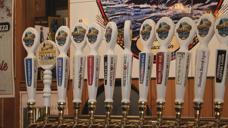 American Craft Beer Week, hosted by the Small and Independent Brewers Association, encourages...