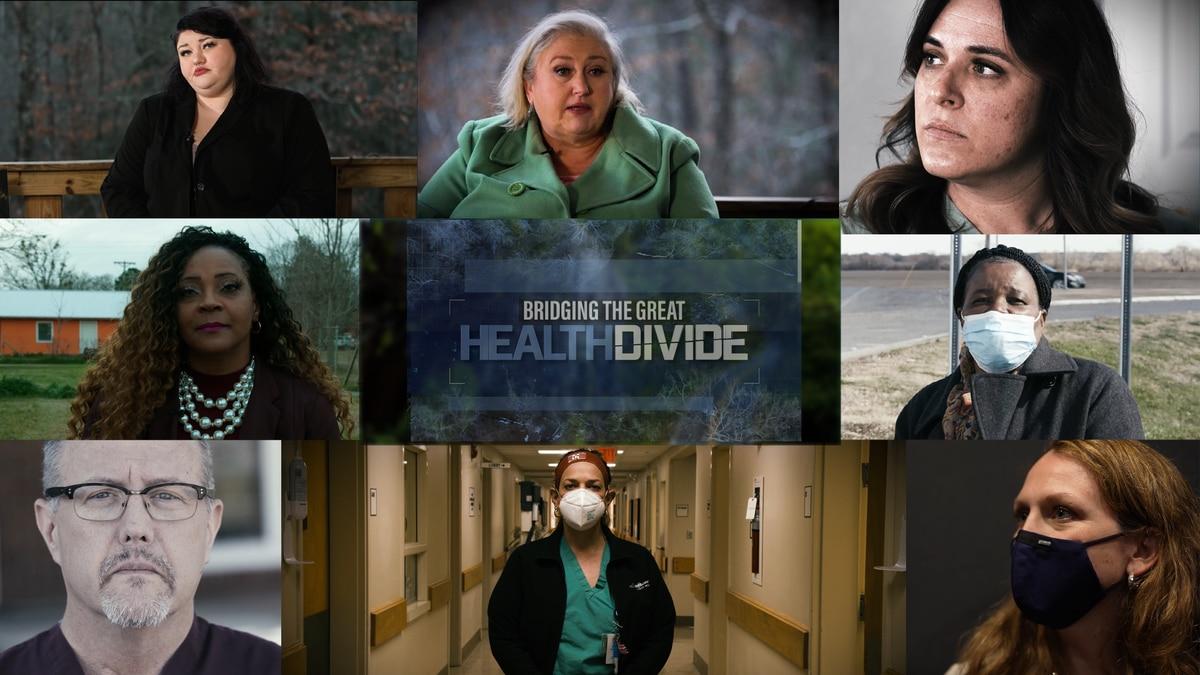 Gray Television's InvestigateTV presents a full-length documentary highlighting the hardships...